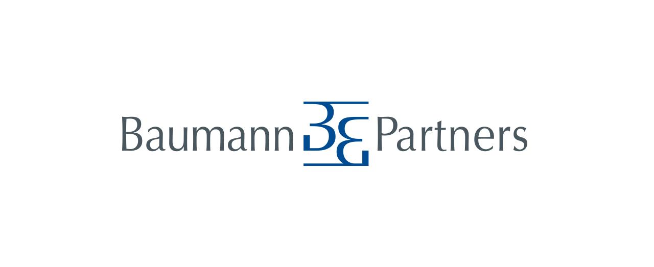 Baumann & Partners Logo