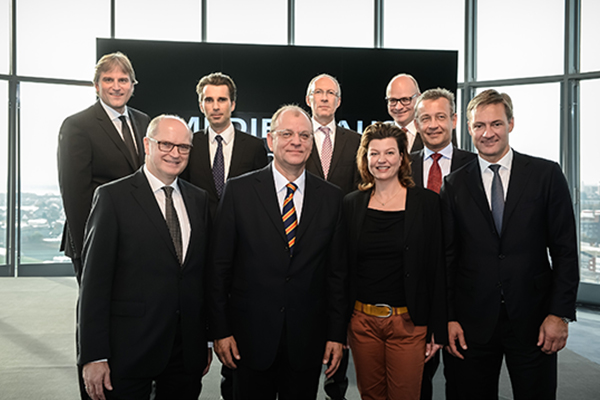 Medienhaus Deutschland Event 1