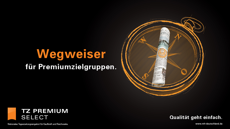 Medienhaus Kampagne Kompass