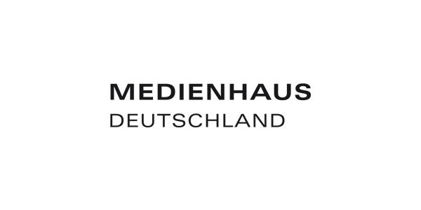 Medienhaus Deutschland Logo