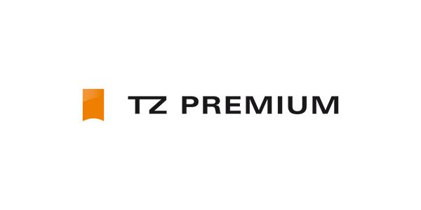 TZ Premium Logo