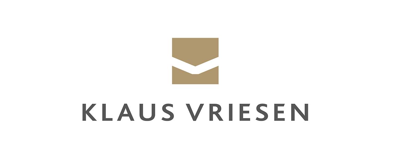 Klaus Vriesen Logo